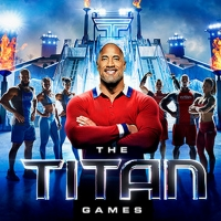 NBC Renews Dwayne Johnson and Dany Garcia's Athletic Competition Series THE TITAN GAMES