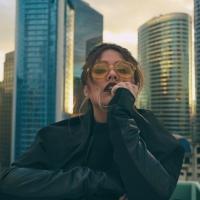 Tiana Kocher Releases New Single 'Same Lame' Photo