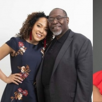 Chuck and Lilli Cooper & More Streaming This Week on BroadwayWorld Events - May 17 -  Photo