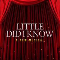 Cast of LITTLE DID I KNOW Including Lesli Margherita, Sam Tsui, Laura Marano & More t Photo