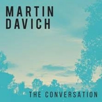 New Album 'The Conversation' From Emmy Winning Film & Television Composer Martin Davi Photo