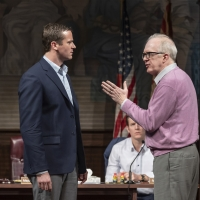Breaking: Armie Hammer Exits THE MINUTES on Broadway for 'Personal Reasons' Photo