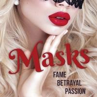 Nataly Restokian Releases New Novel MASKS