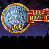 MYSTERY SCIENCE THEATER 3000 LIVE Announced At National Theatre