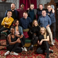 Casting Announced For THE PLAY THAT GOES WRONG National Tour