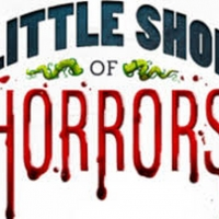 LITTLE SHOP OF HORRORS Announced As First Title of Weathervane Theatre's Inaugural Fall Season