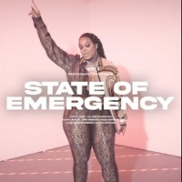 Jucee Froot Drops New 'State of Emergency' Freestyle Photo