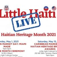 Little Haiti Cultural Complex Haitian Heritage Month Celebration Photo