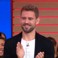 VIDEO: A Lucky BACHELOR Fan Wins a Date With Nick Viall