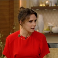 VIDEO: Watch Victoria Beckham Talk About Her 20th Wedding Anniversary on LIVE WITH KELLY AND RYAN!