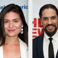 Phillipa Soo, Will Swenson & Leslie Uggams Join THE SECOND WAVE Photo