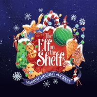 ELF ON A SHELF'S MAGICAL HOLIDAY JOURNEY is Coming to Choctaw Stadium Photo