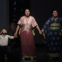 VIDEO: Get A First Look At The Met's MADAMA BUTTERFLY