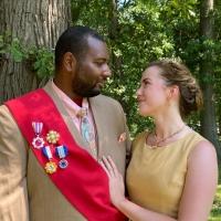 Shakespeare Royal Oak Returns To Starr Jaycee Park This Weekend Photo