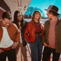 Blue Water Highway Share New Video 'Paper Airplanes' Photo