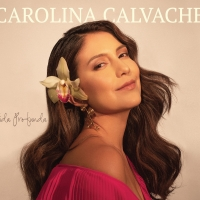 Carolina Calvache's VIDA PROFUNDA Features Luba Mason, Ruben Blades And More