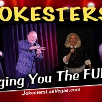 Comedian Don Barnhart to Reopen Jokesters Comedy Club In Las Vegas