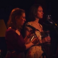 VIDEO: Dave Malloy Releases Full Production of GHOST QUARTET at the McKittrick Photo