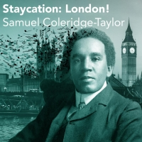 Cecilia Chorus Music Director Mark Shapiro Leads STAYCATION: LONDON! Photo