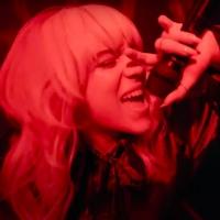 VIDEO: Billie Eilish Performs 'Oxytocin' in New Disney+ Film Photo