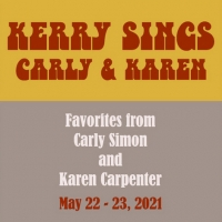 Sunset Playhouse to Reopen its Doors With KERRY SINGS CARLY & KAREN Photo
