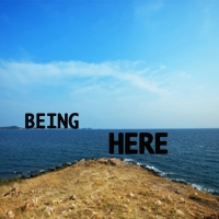 The Betsy Stage Presents BEING HERE Photo