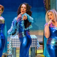 The Duluth Playhouse Welcomes Audiences Back To The NorShor Theatre With ABBA-rific Concer Photo