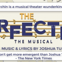 "Joshua Turchin Releases ""Tony's Are My Super Bowl"" From His Original Musical, THE PERFECT FIT"