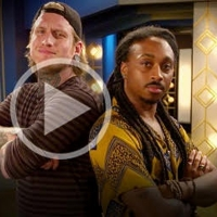 VIDEO: New Episode of Paramount Network Series Ink Master Grudge Match Airs Oct. 15