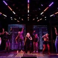 BWW TV: Watch Highlights of Annie Golden & Company in BROADWAY BOUNTY HUNTER