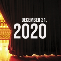 Virtual Theatre Today: Monday, December 21 with Adam Pascal, Liz Callaway and More! Photo