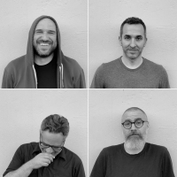 Stream The New LP From David Bazan-fronted Project Lo Tom Photo