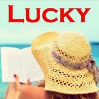 V. R. Street Promotes Her Chick Lit Novel 'Lucky' Photo