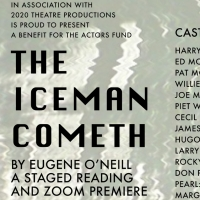 THE ICEMAN COMETH, A 2-Part Zoom Premiere to Stream Next Weekend Photo