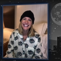 VIDEO: Robin Wright Talks About Living in the Wilderness on JIMMY KIMMEL LIVE! Photo