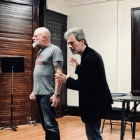 Articulate Theatre Company's presents DOCTOR FRANKENSTEIN this November Photo