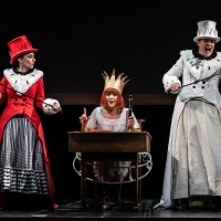 BWW Review: ALICE'S ADVENTURES UNDER GROUND, Royal Opera House Photo