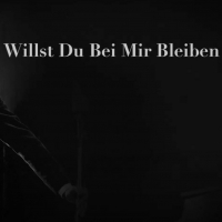 VIDEO: Liza Pulman and German Singer Max Raabe Duet on 'Willst Du Bei Mir Bleiben' Photo