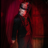 BWW Review: SLAUGHTER BROTHERS DIME CIRCUS - A Radio Fantasy at Baby Monster Producti Photo