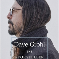 DAVE GROHL - THE STORYTELLER to be Presented Live At The Ford Photo