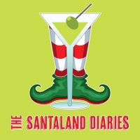 THE SANTALAND DIARIES Announced At Playhouse On Park