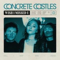 Concrete Castles Announces Debut Album Photo