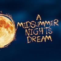 BWW Review: A MIDSUMMER NIGHT'S DREAM, Wilton's Music Hall