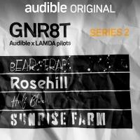 LAMDA and Audible Release Four Original Audio Dramas As Part Of Creative Partnership Photo
