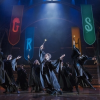 Tickets for West Coast Production of HARRY POTTER AND THE CURSED CHILD Now on Sale Photo