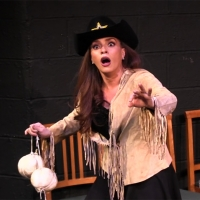 MainStage Irving-Las Colinas Presents IF THESE BALLS COULD TALK Photo