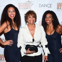 Debbie Allen Joins Chloé and Maud Productions' TAP INTO EMPOWERMENT! Photo