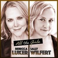 VIDEO: Sally Wilfert and Joseph Thalken Talk ALL THE GIRLS on Stars in the House- Liv Photo