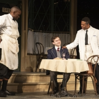 BWW Review: MASTER HAROLD... AND THE BOYS at Arizona Theatre Company Photo