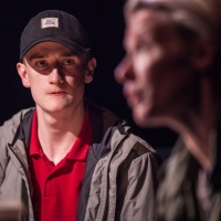 BWW Review: ADELAIDE FESTIVAL 2020: MOUTHPIECE at Odeon Theatre Photo